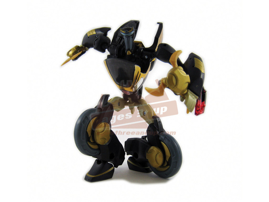 TA-05 Animated Prowl (Deluxe Class)