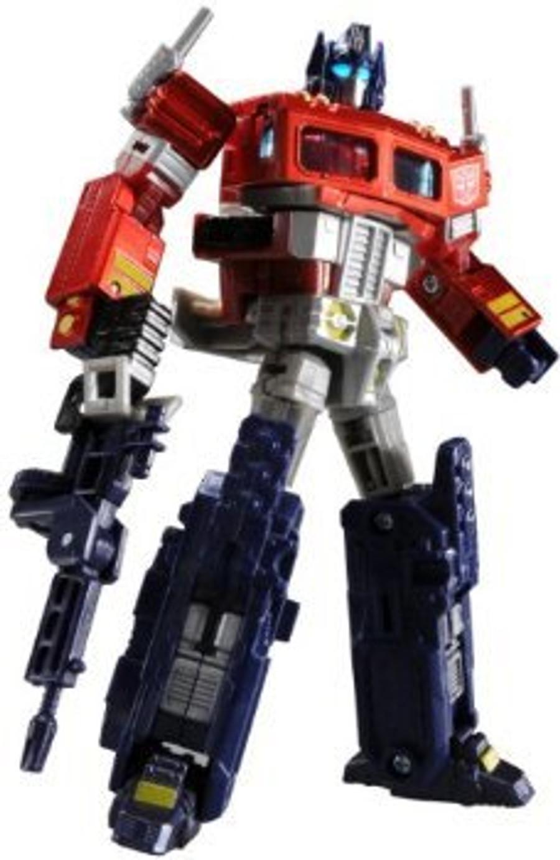 UN-06 Optimus Prime
