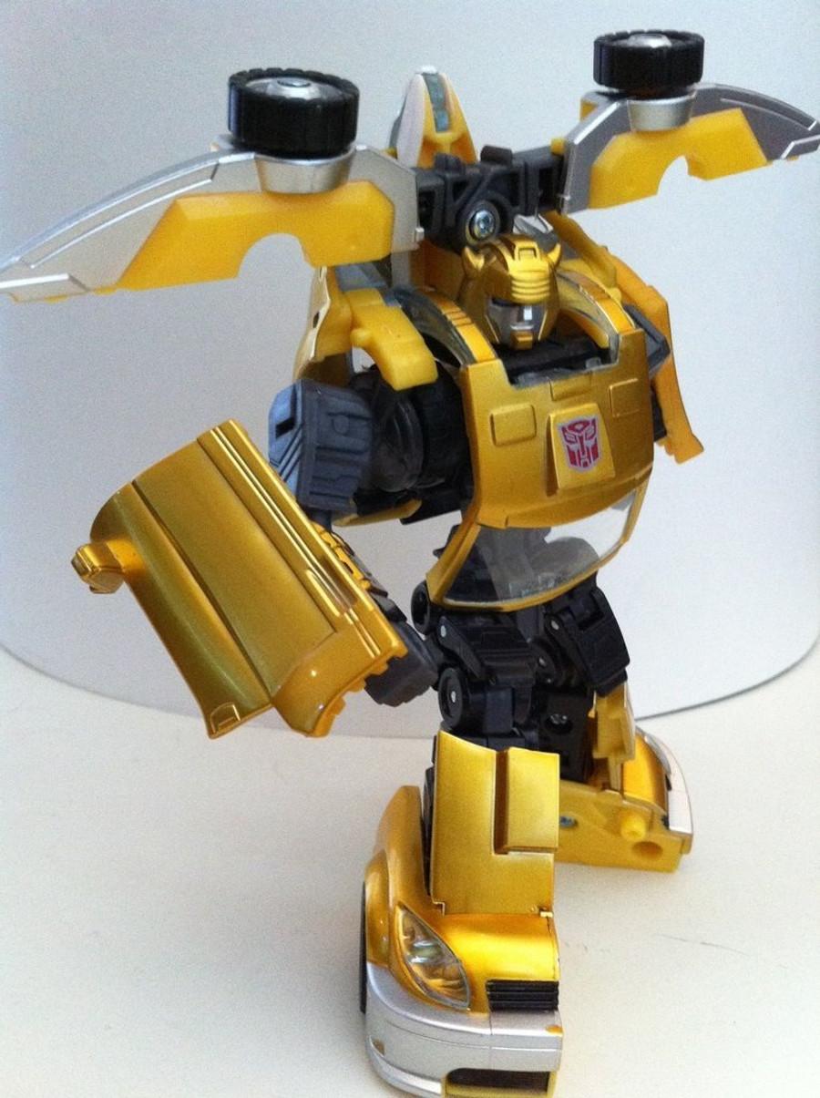 UN-07 Bumblebee