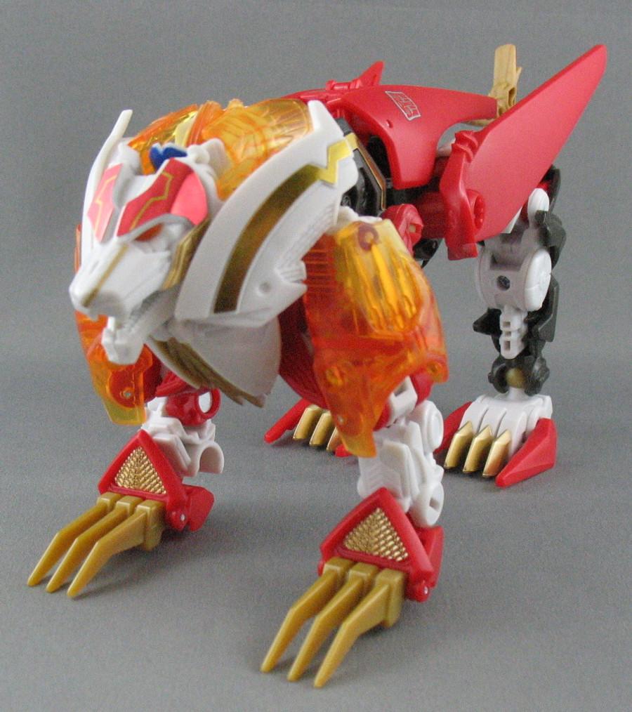 AM-28 Riperamu - Leo Prime