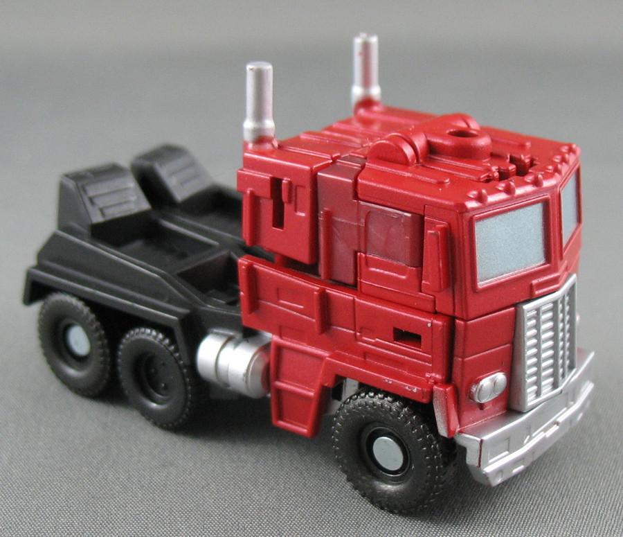 EZ Collection Gum Wave 1 - Optimus Prime
