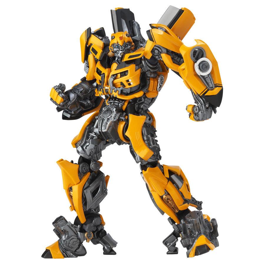 Revoltech 038 - Movie Bumblebee