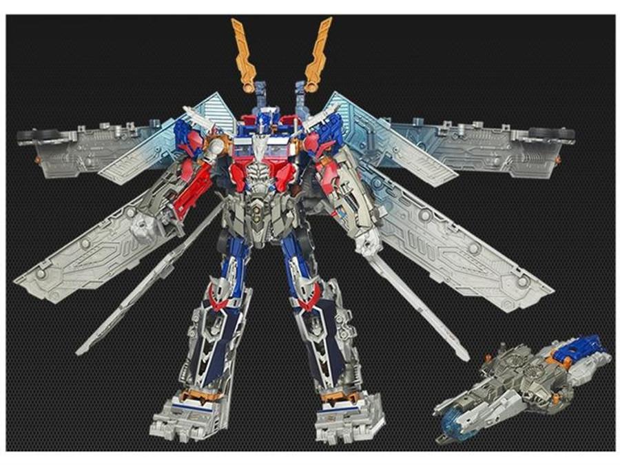 DA-32 Ultimate Optimus Prime