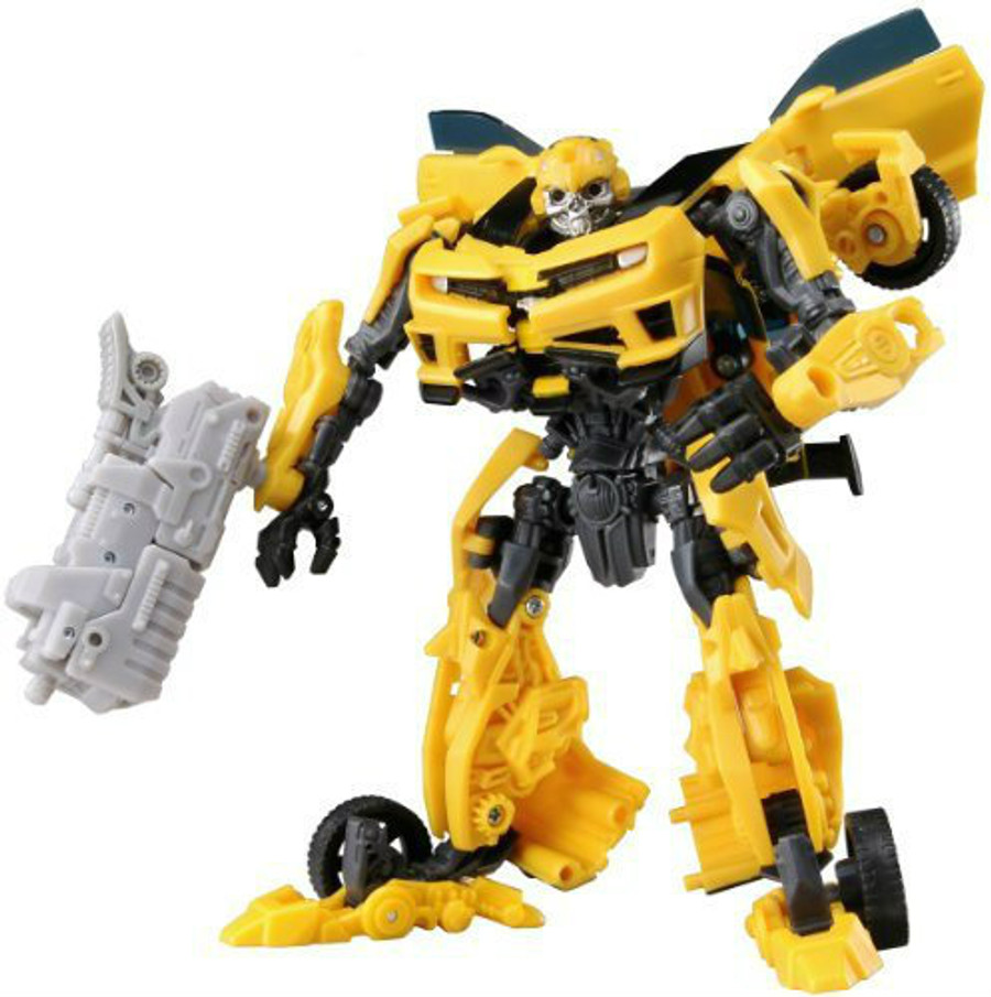 DA-05 Bumblebee & Mechtech Holder