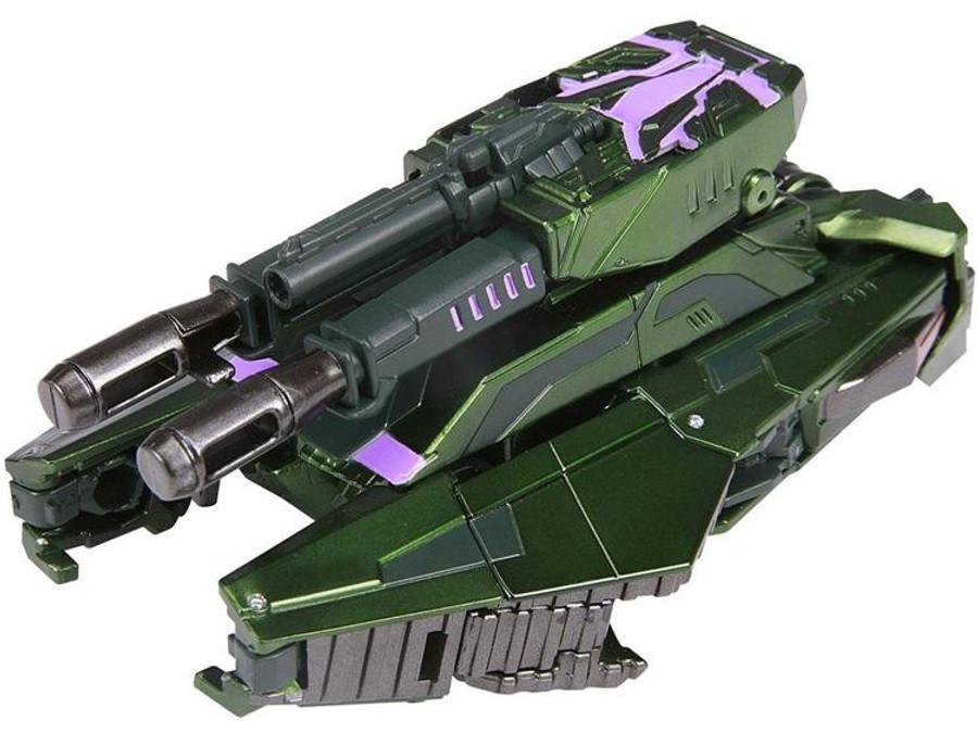TG05 - Fall of Cybertron Brawl (Takara)