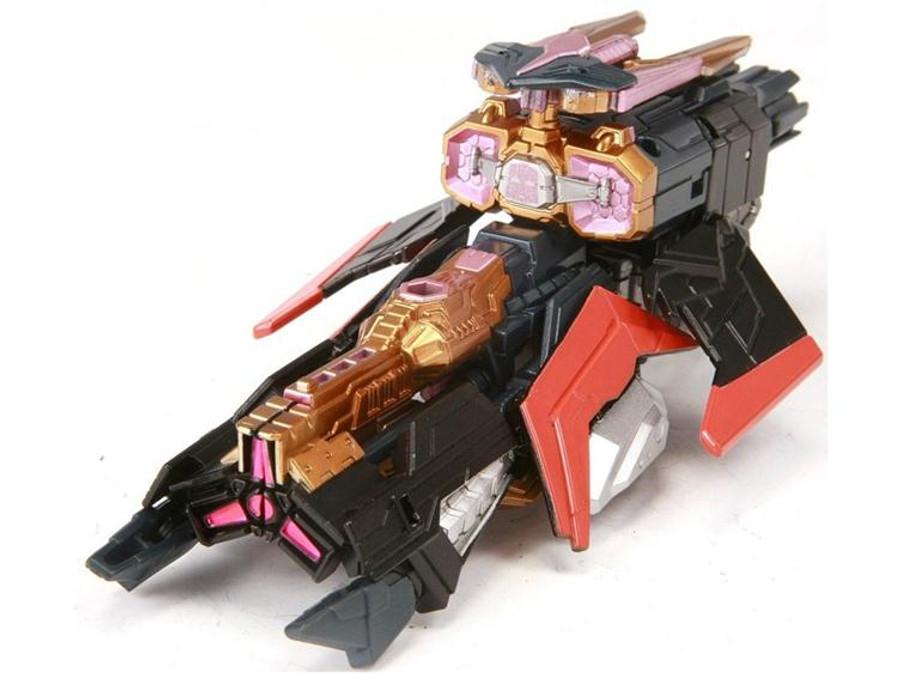 TG12 - Fall of Cybertron Air Raid (Takara)