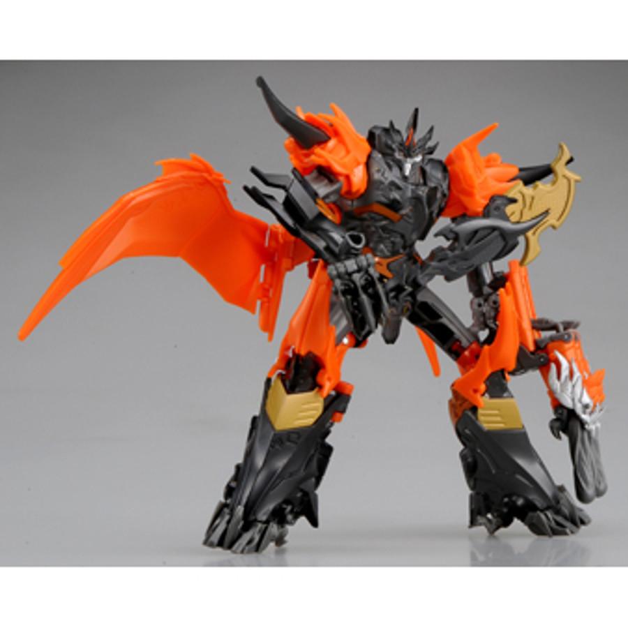 Transformers Go! - G12 Dragotron (Takara)