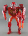 Animated - Sons of Cyberton - Crystal Rodimus (Loose)