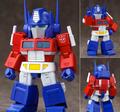 Kotobukiya - D-Style Transformers Convoy