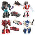 Transformers Generations Combiner Wars Deluxe Wave 2 - Set of 4