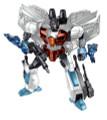 Transformers Generations Combiner Wars Leader Series 04 - Starscream