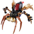 Transformers Legends - LG17 Blackarachnia / Black Widow