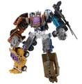 Transformers Unite Warriors - UW-07 Bruticus