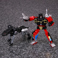 MP-15 - Masterpiece Rumble and Ravage (Reissue)