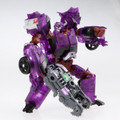 AM-08 Terrorcon Cliffjumper with Micron Arms
