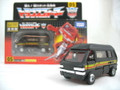 Encore 05S - Diaclone Ironhide - Black