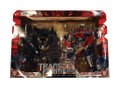 Transformers Movie 2 Buster Prime & Jetfire 2pk Box Set