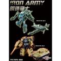 """TFC - Iron Army """"SET A"""""""