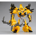 Transformers Go! - G14 Hunter Bumblebee (Takara)