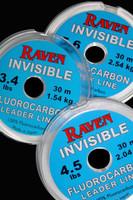 RAVEN FLUOROCARBON LEADER LINE