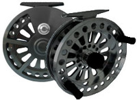 Amundson Steelhead tracker Centerpin float fishing reel.