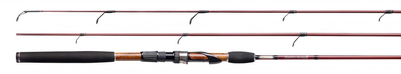 Amundson strategy centerpin float fishing rod for Float fishing rods