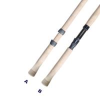 okuma guide select Centerpin float fishing rod