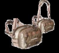 Amundson Golden Pond Chest Pack
