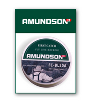 Amundson Backing line 20lb