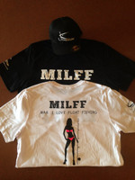"""MILFF"" T-Shirt By: Fishheads Canada"
