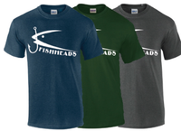 """The Classic"" T-Shirt By: Fishheads Canada"
