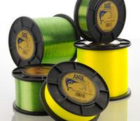 ANDE Premium 1/8lb Spool (4 Sizes, 6 Colors)