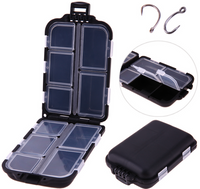 Fishheads Micro Tackle Case