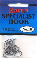 RAVEN SPECIALIST HOOK size 10