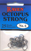 RAVEN OCTOPUS STRONG