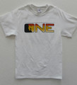 The One Tour Tee 2016