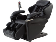 Panasonic EP-MA73 Massage Chair-Free Delivery & Setup-Brown, Black