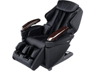 Panasonic EP-MA70 Massage Chair-Free Delivery & Setup-Black, Cream
