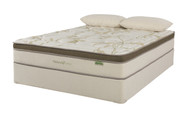 Natura Ultima Euro Latex Mattress