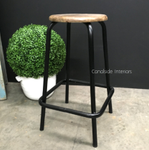 Axis Industrial Stool
