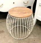 Cabana Side Table