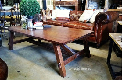 Portland Coffee Table Sold Out Canalside Interiors
