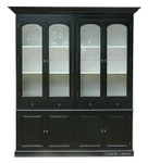 Key Largo 4 Door Display Unit