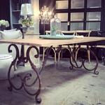 Alexandra Dining Table II