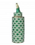 Bird Jar - Green