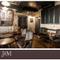 Canalside Interiors as featured at J&M, a Merivale Venue C/- www.merivale.com.au/jandm