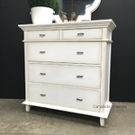 Berry II Court 5 Drawer Chest