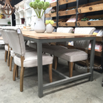 Ironside Dining Table