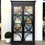 Mercia Glass Display Cabinet