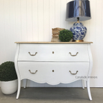 Appleby Commode